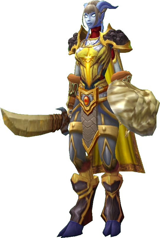 World of Warcraft: Paladin