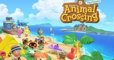 """""""Animal Crossing: New Horizons"""" Update 1.3.0 Patch Notes"""