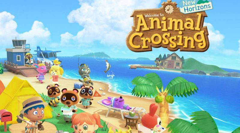 """Animal Crossing: New Horizons"" Update 1.3.0 Patch Notes"