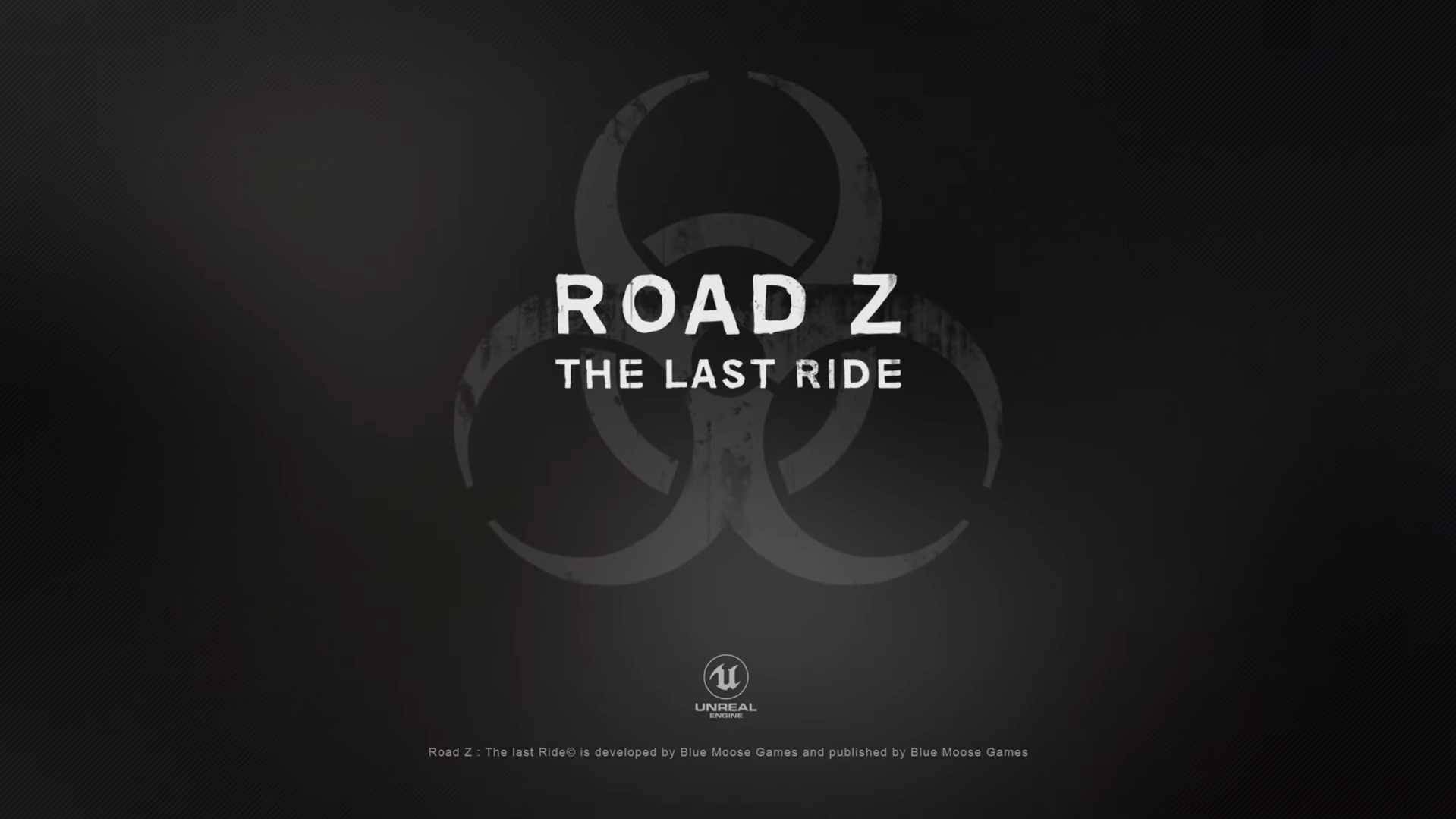 """Road Z : The Last Drive"" für den 21. August angekündigt"