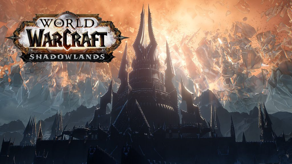 World of Warcraft - Shadowlands: Die Charakteranpassung