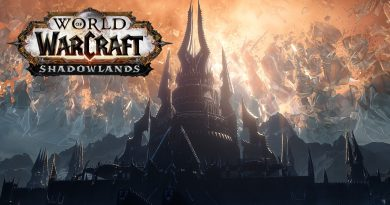 World of Warcraft: Shadowlands erscheint am 24. November