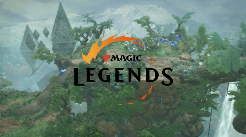 """Magic: Legends"" enthüllt den dichten Dschungel von Tazeem"