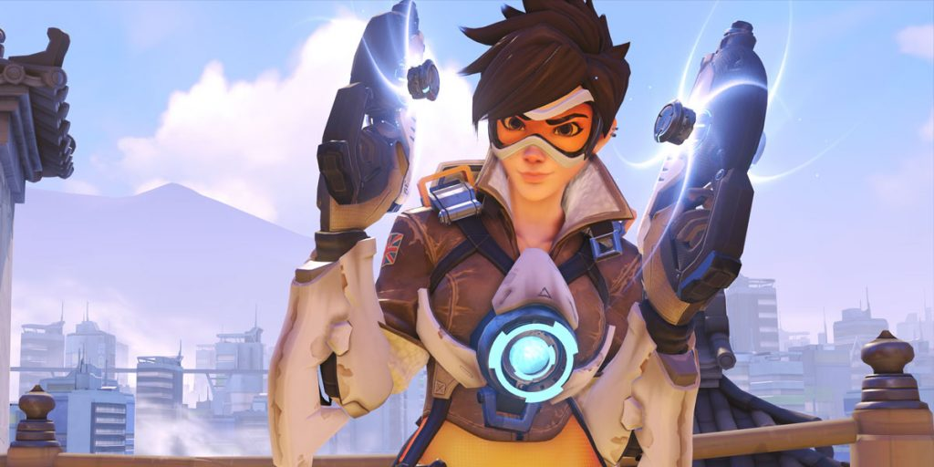 Blizzard: Spiele Events im August