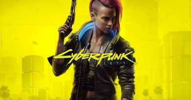 Cyberpunk 2077 - female