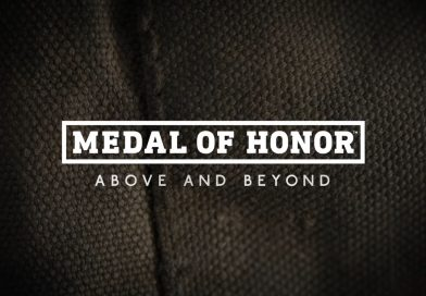 Medal of Honor: Above and Beyond Cover