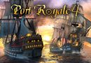 Port Royale 4 Cover