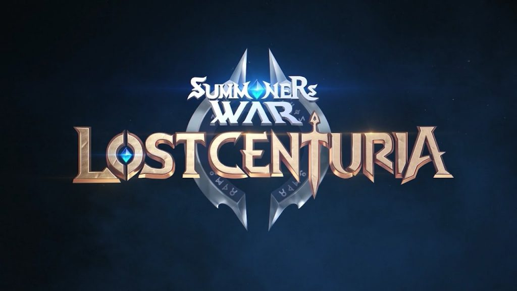 Summoners War: Lost Centuria angekündigt
