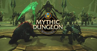 Mythic Dungeon International 2021: Saison 1 von Shadowlands hat begonnen