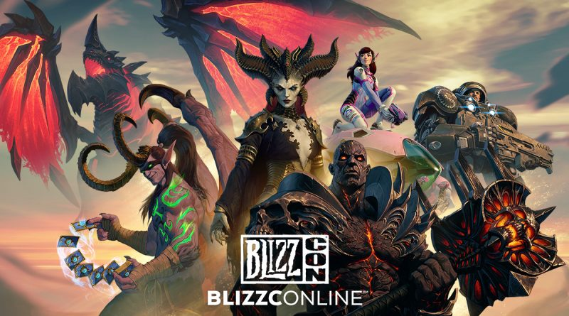 BlizzConline Cover