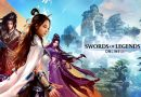 Swords of Legends Online angekündigt