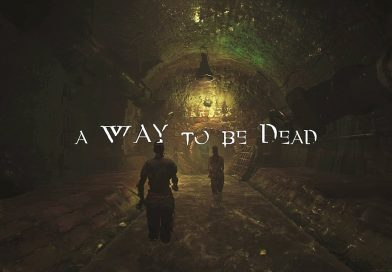 Crania Games startet A Way To Be Dead im Early Access
